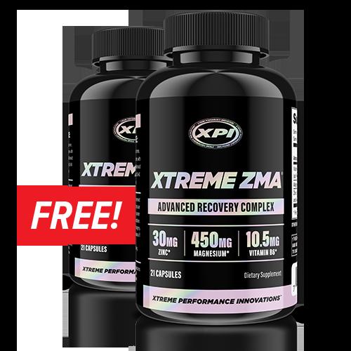 Testosyn   Best Testosterone Supplement   XPI Supplements