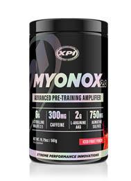 Myonox bottle